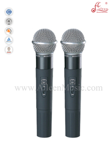 High Sensitive Fixed Channel UHF Wireless FM Microphone ( AL-SE320 )