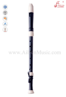 Baroque Style Tenor Recorder Flute (RE2348B)