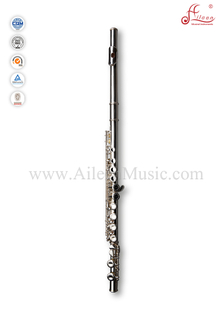 Professional 16 Hole Silver Plated Best Student Flute (FL4011S)
