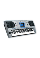 61 Keys Electric Piano/Electronic Organ Keyboard (EK61210)