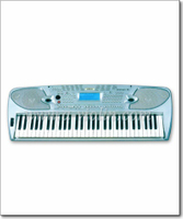 61 Keys Professional Music Keyboard Oriental Keyboard (EK1220)