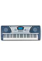 61 Keys Electrical Piano Electronic Organ Keyboard (EK61209)