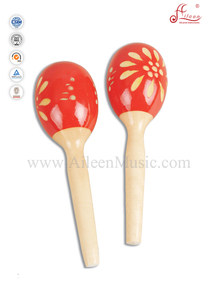 Wood Maracas/Mini Maracas/Custom Maracas (M233A)