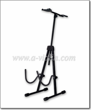 Metal Cello Stand With Bow Hook (STC01)