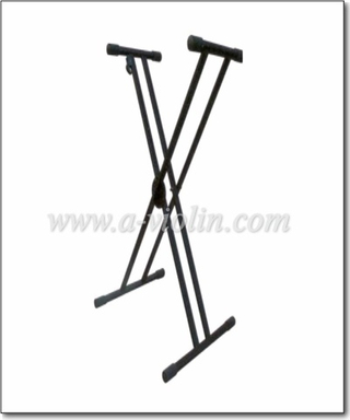 Double X Style Keyboard Stands Holder (MSK506)