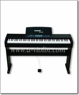 88 Keys Upright Best Teaching Digital Piano (DP605)