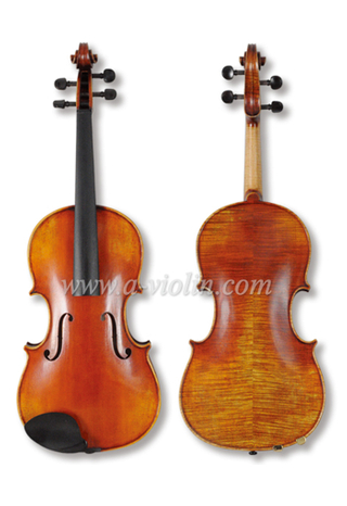 Professional Handmade Advanced Viola (LH500S)