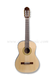 39 Inch Student Classical Handmade Guitar (AC70)
