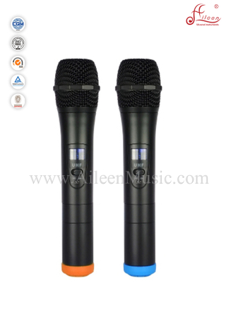(AL-SE2038)High Quality Fixed Channel UHF FM MIC Wireless Microphone