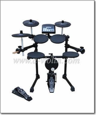 Electronic Drum/Electric Drum Set (EDS-907-3)