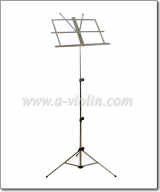 Adjustable Standard Metal Music Sheet Stand (MS110)