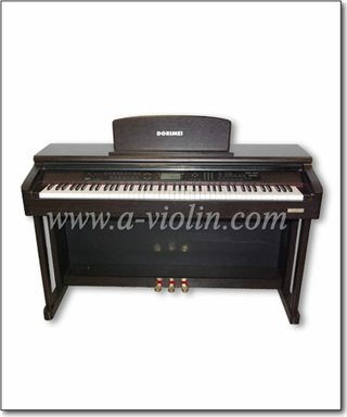 LCD Display 88 Keys Digital Piano/Upright Piano/Electronic Piano (DP601)