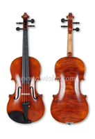 Advanced Violin For Students Up To Middle Grade (VH100T)
