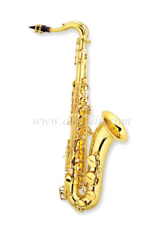 [Aileen] High grade lmitation gold tenor saxophone (TSP-H400G)