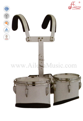 "8"" 10"" Marching Tom Set/Parade Drum (MD520)"