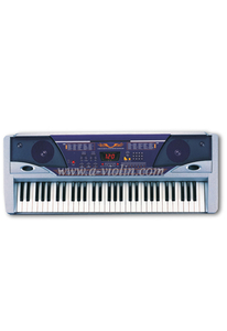 61 Keys Electrical Piano/Electrical Keyboard (EK61203)