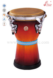 Wooden Djembe Drum sale (ADJC300SB)
