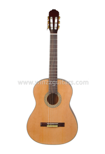 39 Inch Musical Instrument Beginner Classical Guitar (AC965)