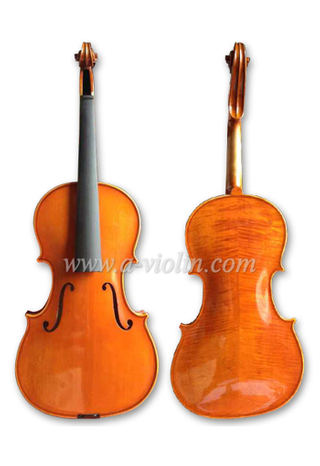 Moderate Handmade Flame Viola (LM125)