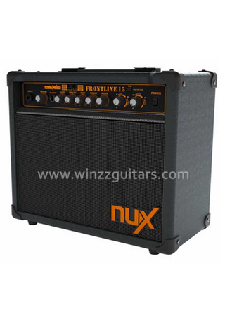 Wholesale 15W Guitar Amplifier (FR15)
