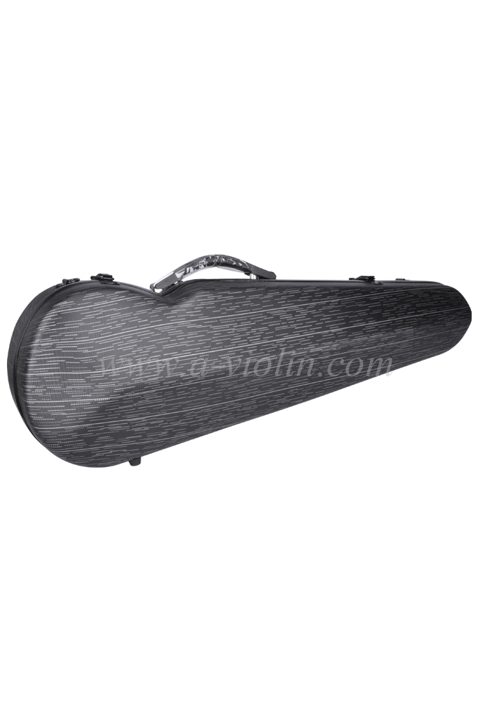 New pattern Composite PC Violin hard case (CSV-P311)
