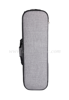 [Aileen] Qualityoxford High Quality Violin Light Case (CSV327AB)