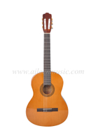 "39"" Sepcial Stain Finish Classical Guitar (AC706)"