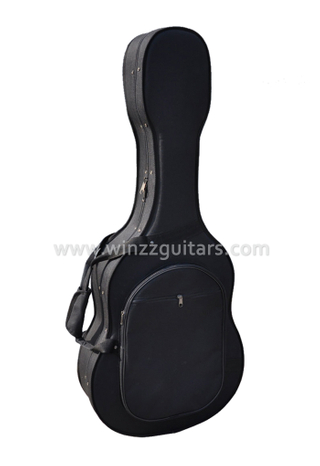 "39"" Classical Guitar Foam Shaped Case (CCG002)"