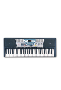 61 Keys 8 Percussions Electronic Keyboard (EK61201)