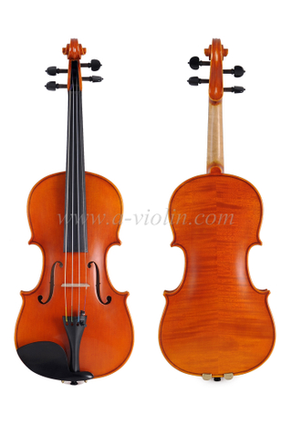 Europe materials' violin without bridge/string/case/bow(VH300EM)