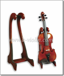 High Quality Wooden Violin Stand (STV20)