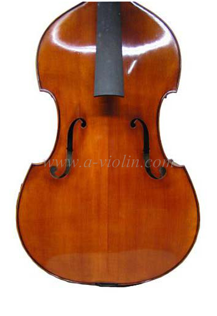 4/4,3/4 Antique Style Hand Made Advanced Double Bass (BH550)