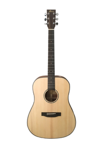 "41"" Dreadnought Solid Top Acoustic Guitar (AFM10)"