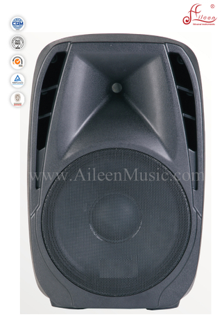 15 inch 180W EQ Woofer Active Plastic Cabinet Speaker (PS-1518APR)