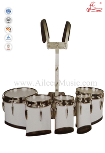 Marching Tom Set/Marching Drum With Carrier (MD550)