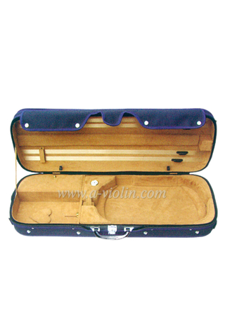 Oblong Adjustable Viola Hard Case(CSL012)