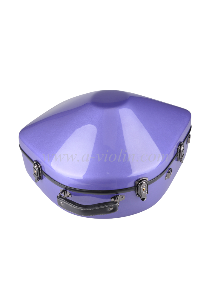 Fibre glass shell Detachable French Horn case (CSFH-F100B)