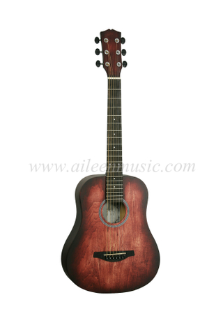 34'' Student Acoustic Guitar